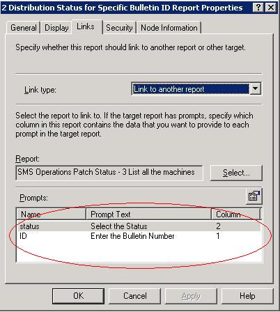 patch 2 Monthly Patch statistics reports in SMS/SCCM to show up to the management in a simplified manner