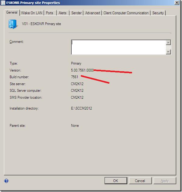 How can I install SCCM 2012 Beta 2