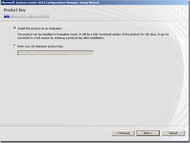 clip image008 thumb1 Installation of ConfigMgr(SCCM) 2012 RC2