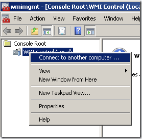 clip image012 thumb How to Fix WMI issues automatically