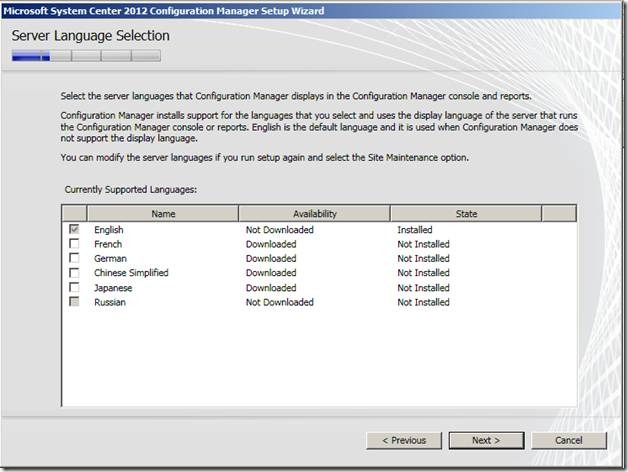 clip image016 thumb1 Installation of ConfigMgr(SCCM) 2012 RC2