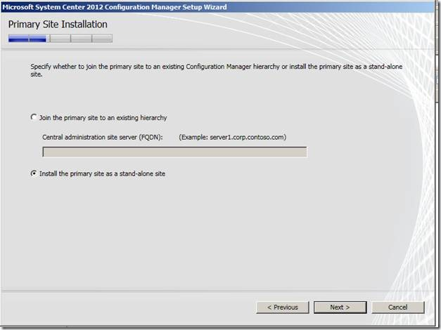 clip image022 thumb1 Installation of ConfigMgr(SCCM) 2012 RC2