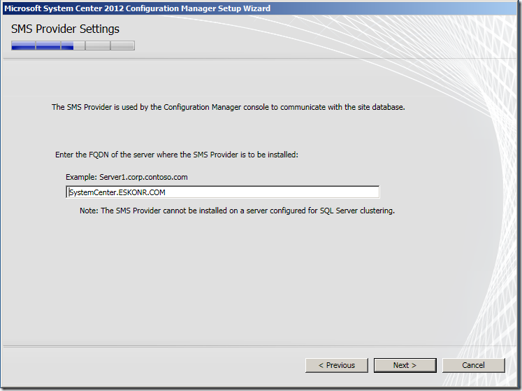 image thumb11 Installation of ConfigMgr(SCCM) 2012 RC2