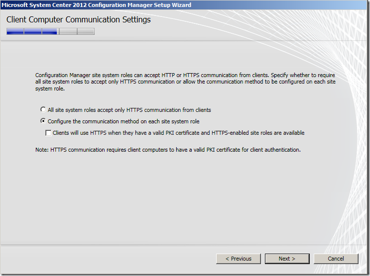 image thumb12 Installation of ConfigMgr(SCCM) 2012 RC2
