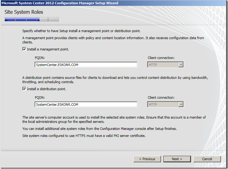 image thumb13 Installation of ConfigMgr(SCCM) 2012 RC2