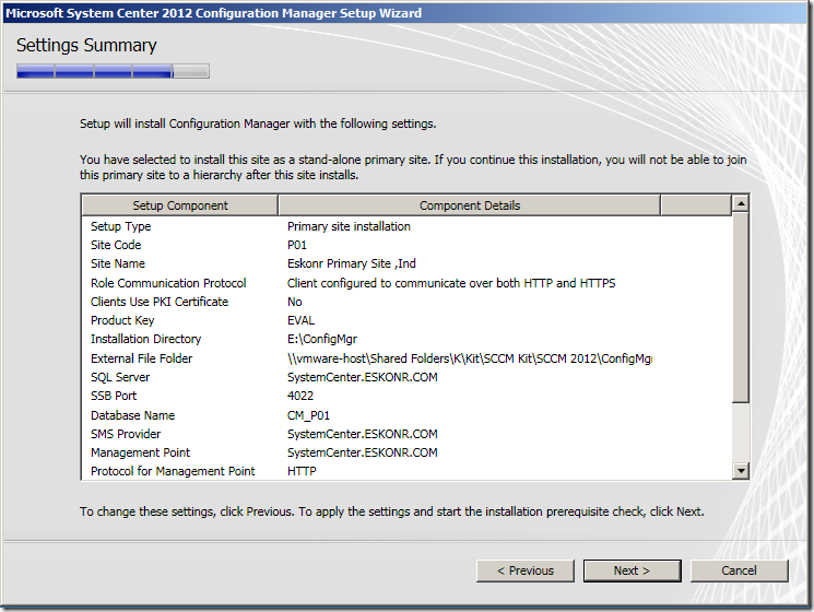 image thumb15 Installation of ConfigMgr(SCCM) 2012 RC2