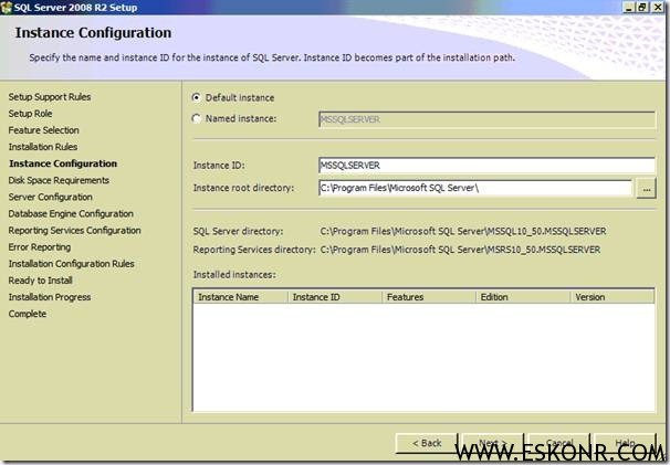 clip image00218 thumb How Can I Install #SCCM / #Configmgr 2012 SP1 Beta CAS + Primary Site with SLQ Server 2008 R2  Part 1