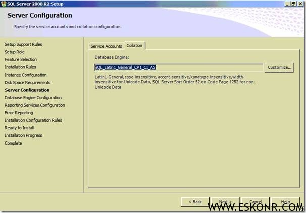 clip image00224 thumb How Can I Install #SCCM / #Configmgr 2012 SP1 Beta CAS + Primary Site with SLQ Server 2008 R2  Part 1