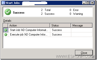 image36 thumb How to get AD computer info into #SCCM / #Configmgr 2007/2012 Database ?