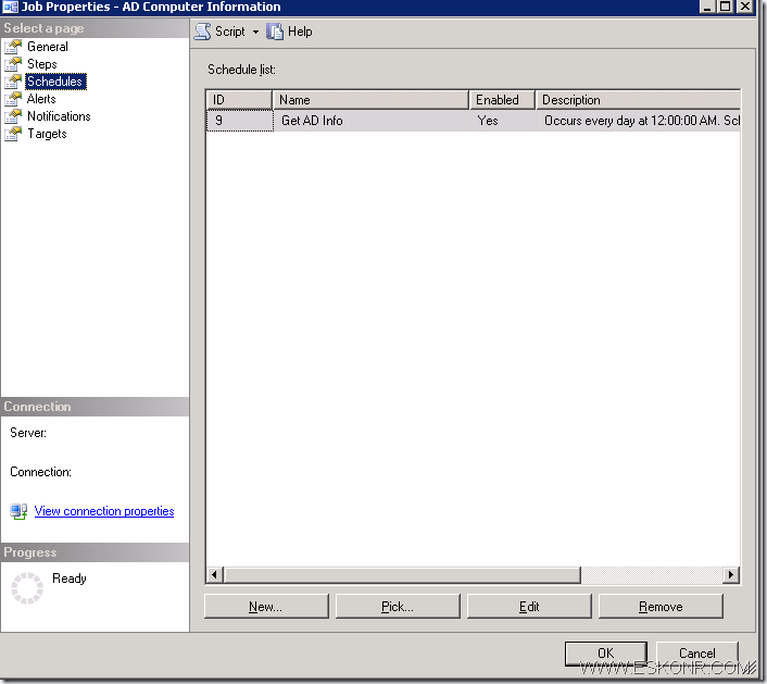 image53 thumb How to get AD computer info into #SCCM / #Configmgr 2007/2012 Database ?