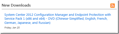 image thumb22 SCCM Configmgr 2012 SP1 is Reviewed and Launched Again!