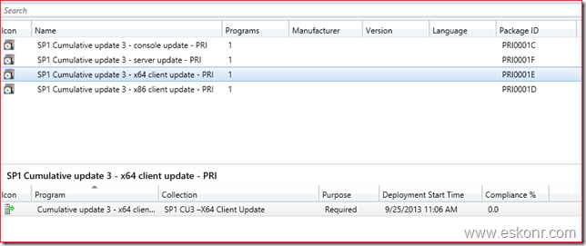 image thumb10 SCCM Configmgr 2012 SP1 CU3 Installation,Collections ,Upgrade Clients