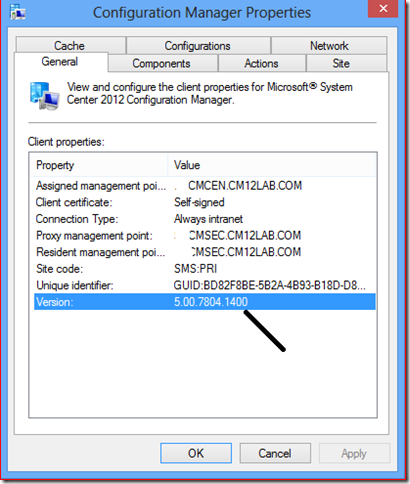 image thumb13 SCCM Configmgr 2012 SP1 CU3 Installation,Collections ,Upgrade Clients