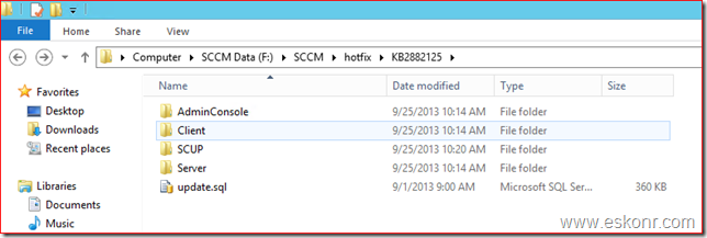 image thumb8 SCCM Configmgr 2012 SP1 CU3 Installation,Collections ,Upgrade Clients