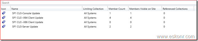 image thumb9 SCCM Configmgr 2012 SP1 CU3 Installation,Collections ,Upgrade Clients