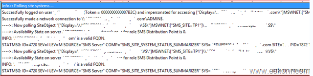 Operations Management Resume Keywords