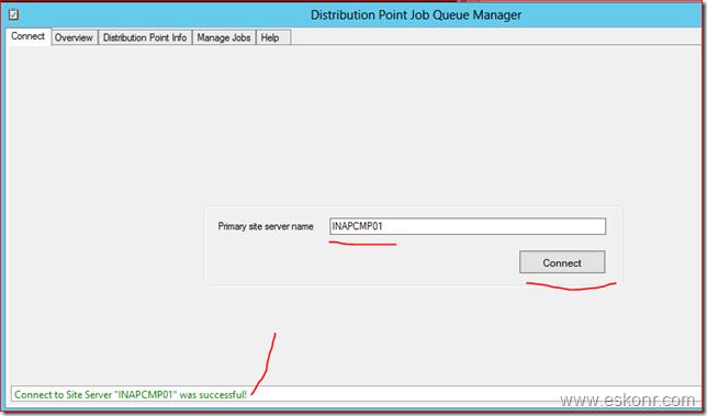 Configmgr 2012 R2 Toolkit: DP Job Queue manager (DPJobmgr.exe) pkgxfermgr.log Analyzer