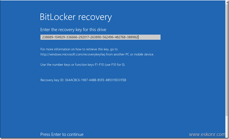 How to Install MBAM 2.5 SP1 and integrate with SCCM Configmgr 2012 R2 SP1 – Part 6