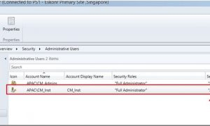 Why don't I see SCCM Configmgr 1602 updates in my console ?