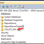 How to install Data warehouse service point in SCCM Configmgr and get the historical data