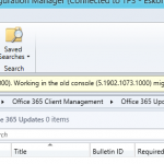 SCCM Configmgr Technical preview build 1903 released