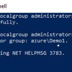 How to add users to local administrators group on Azure AD joined devices ?