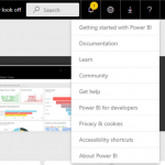 Guest users unable to access the power BI reports ,report stuck at loading