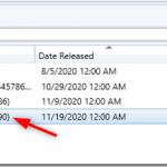 Update rollup available to resolve Client issue downloading ccmsetup content from cloud DP (CMG)–KB4575790