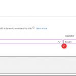 Get a list of devices based on iOS enrolment type – dynamic groups in Azure Active Directory