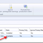 SCCM Configmgr Technical Preview update 1702 available