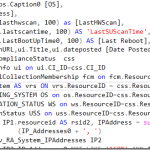 Configmgr SQL query to get the list of clients that require a specific software update patch