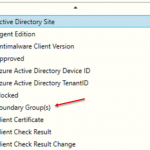 How to create a collection based on boundary group for client assignment and content troubleshooting