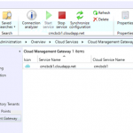 How to convert the CMG cloud service from PKI to Public cert | How to redeploy the CMG service